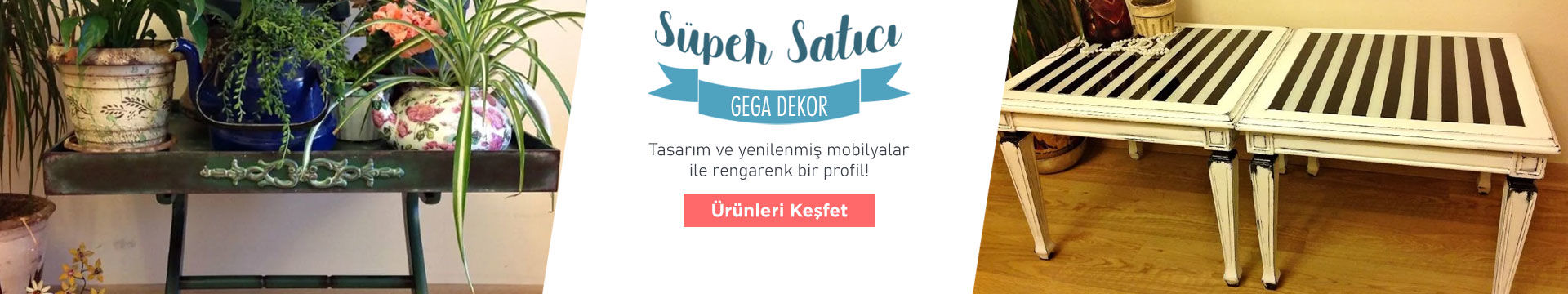 Süper Satıcı