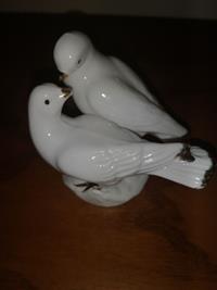 Minik güvercinler resmi