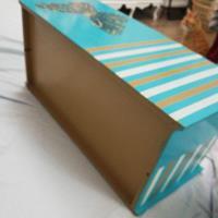6 çekmeceli takı kutusu resmi