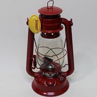 Gemici feneri kırmızı renk 15x30 cm. resmi