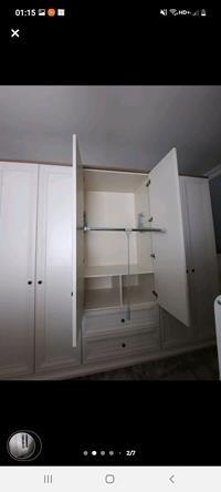 Doğtaş yatak odası resmi
