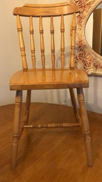 Torna thonet sandalye
