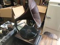 Gramafon resmi