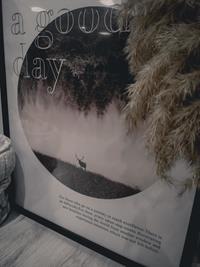 özel dijital poster çalışması 50x70 resmi