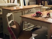 Kervan yemek masası (170 cm x 90 cm) resmi
