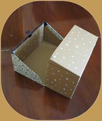 El emeği büyükçe kutu resmi