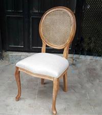304-mebelsa aksesuar-mudo renk hasırlı madalyon hazeran sandalye 4530 resmi
