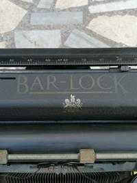 Bar lock antika  resmi
