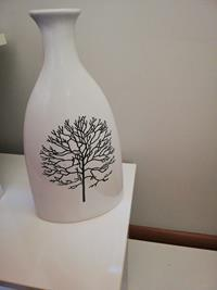 Rus seramik vazo