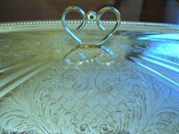 Orijinal kutusunda vintage ingiliz queen anne marka sunumluk resmi