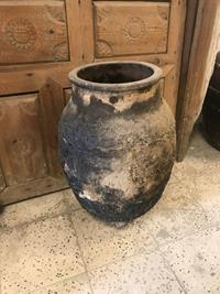 Antik yağ küpü