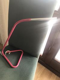 Ikea harte çalışma masası sandalyesi  resmi