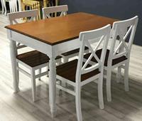 Hilka Mobilya   Yemek masa takımı resmi