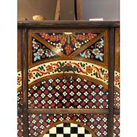 Mughulay el boyama şifonyer m652 resmi