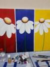 Yağlı boya resim resmi