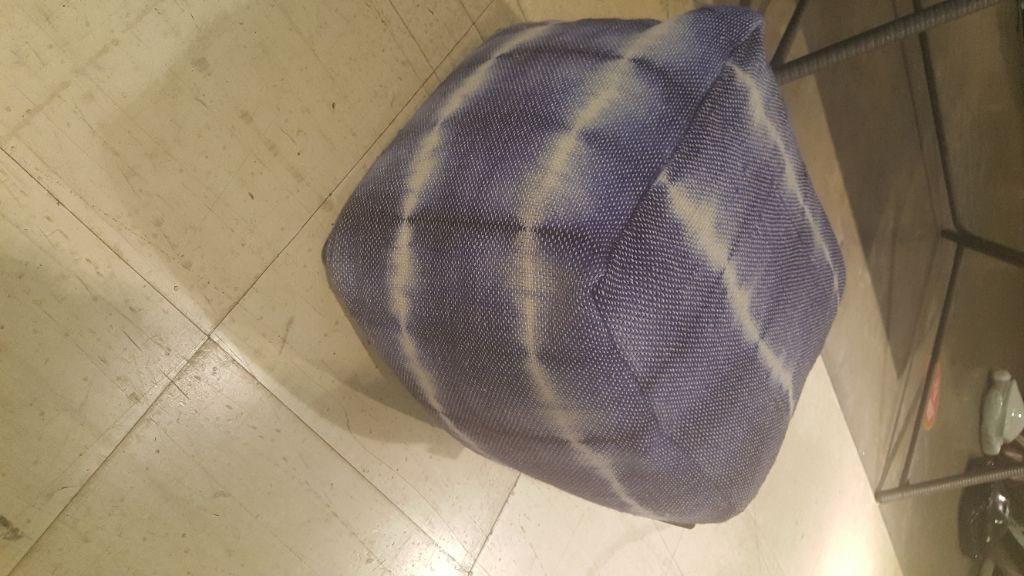 Mudo Concept ronaldo mavi puf 1163066 resmi