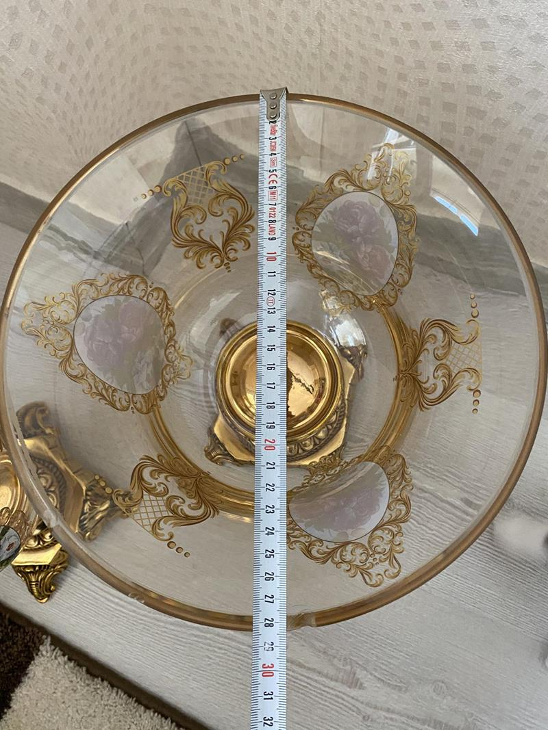 Gümüş vazo resmi