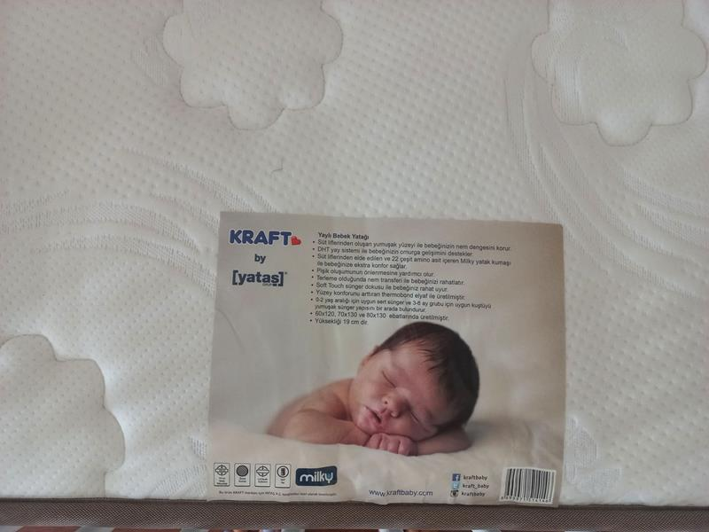 Ikea karyola  resmi