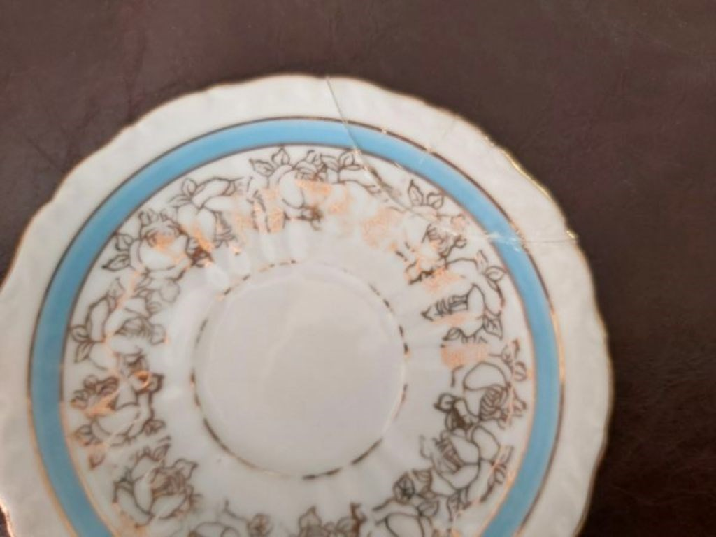 Antika Bavaria Damgalı, Koleksiyonluk/Vitrinlik, Porselen Dekoratifler resmi