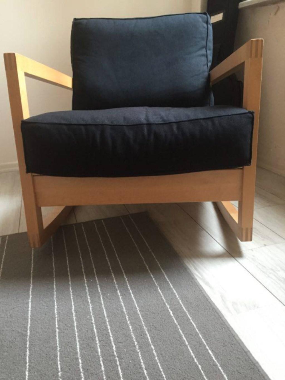 Ikea Sallanan Koltuk