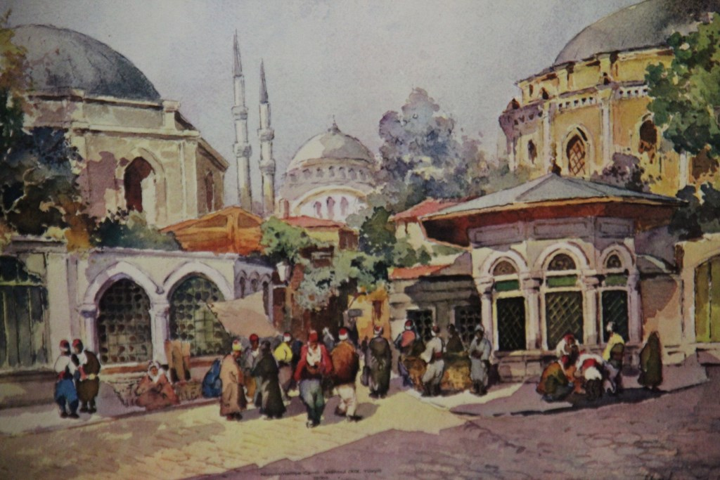 Baskı tablo