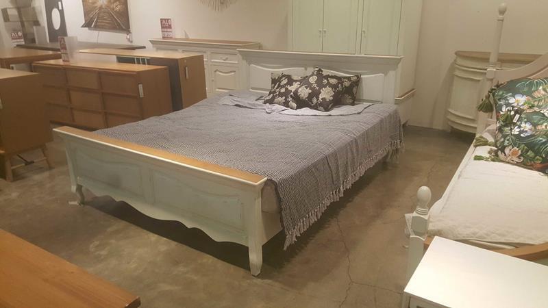 Cienega yatak beyaz1189884-15 resmi