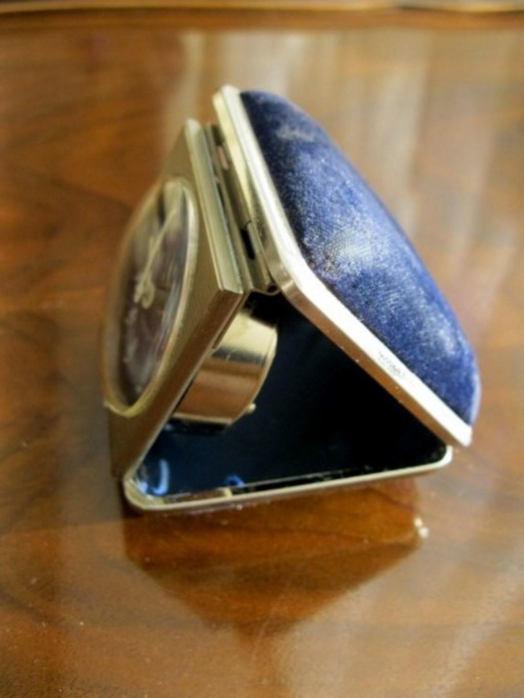 Vintage, Alman Malı, Kurmalı Saat resmi