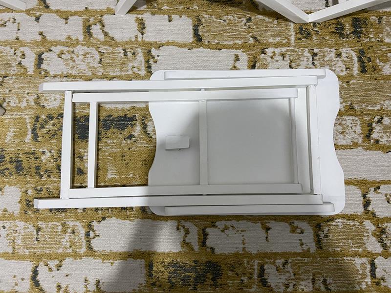 Zigon sehpa (yumurtlayan model) resmi