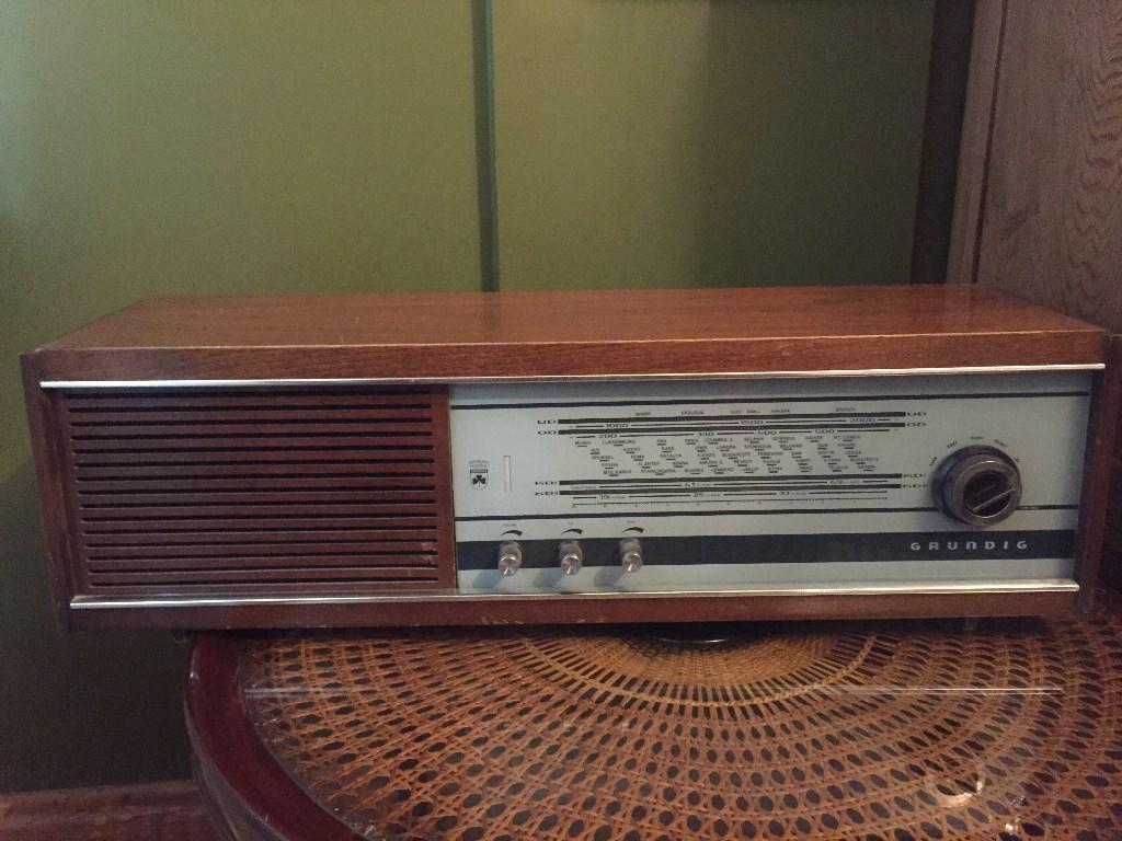 Grundig antika radyo Modelleri ve Fiyatı – Dekopasaj
