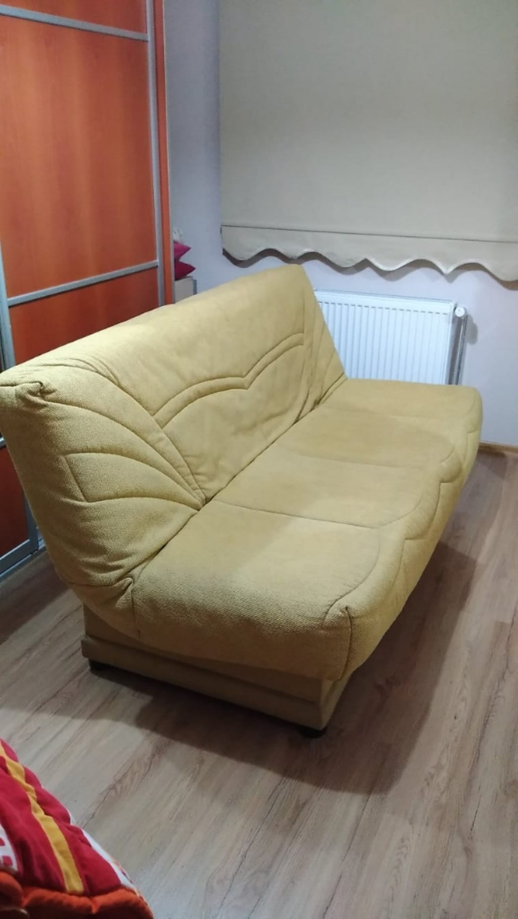 Sarı İstikbal yataklı kanepe Modelleri ve Fiyatı – Dekopasaj