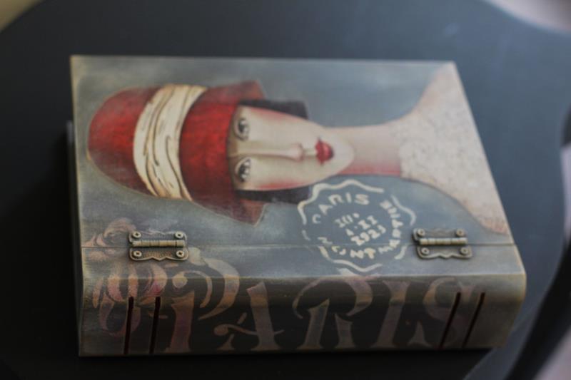Kitap kutu resmi