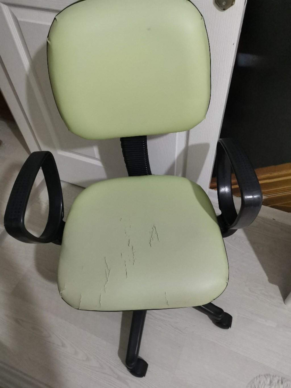 ofis çalışma sandalyesi  resmi