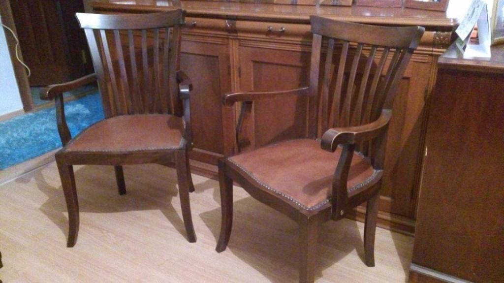 Kahverengi Kollu geniş çift sandalye Modelleri ve ...