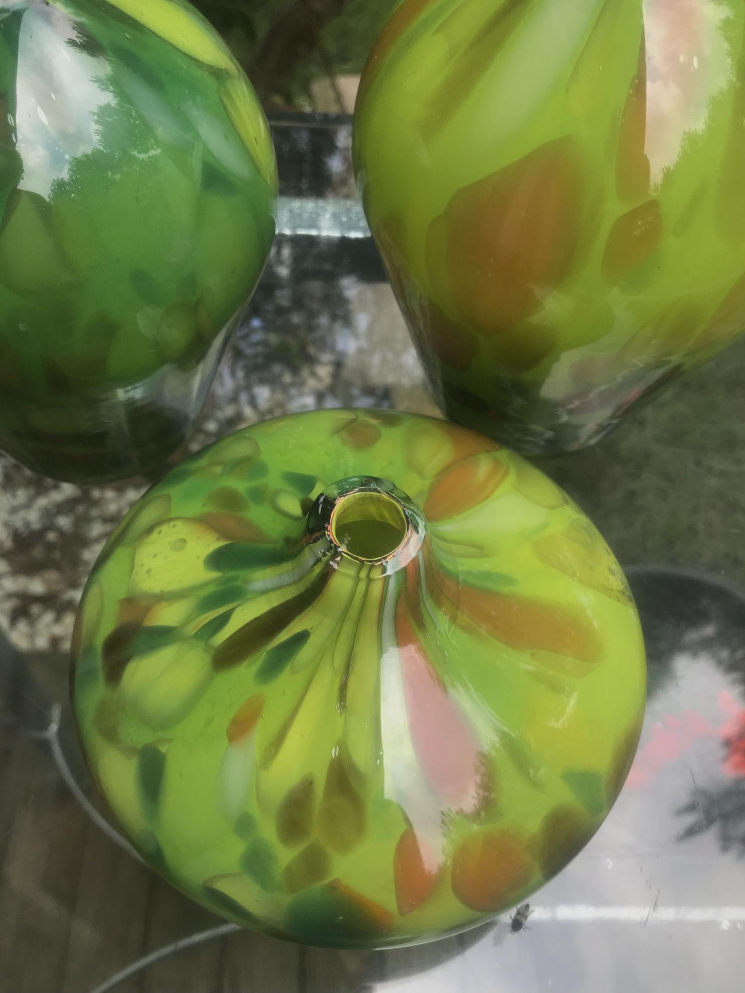 Büyük boy opalin takım-yeşil resmi