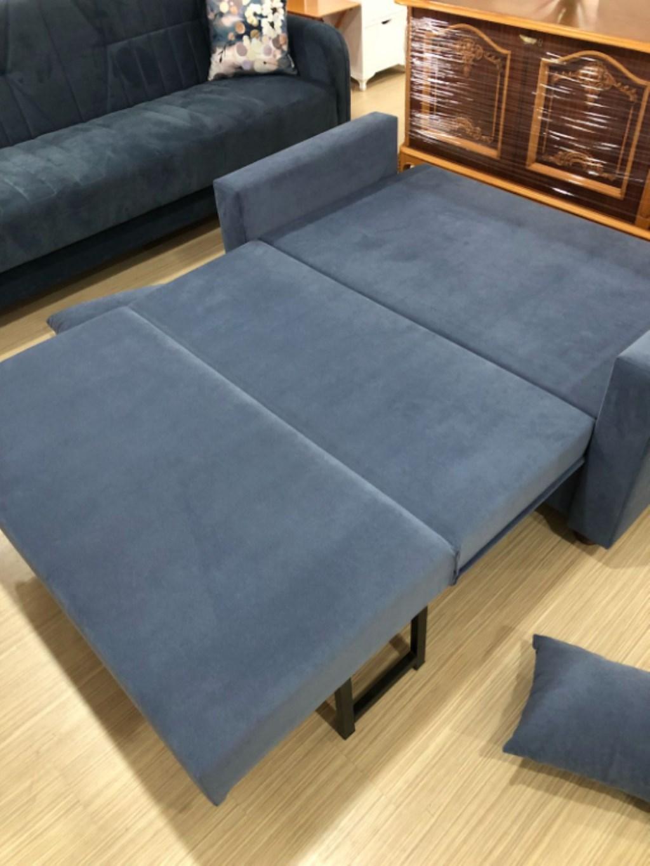 Mavi Yataklı kanepe Modelleri ve Fiyatı – Dekopasaj