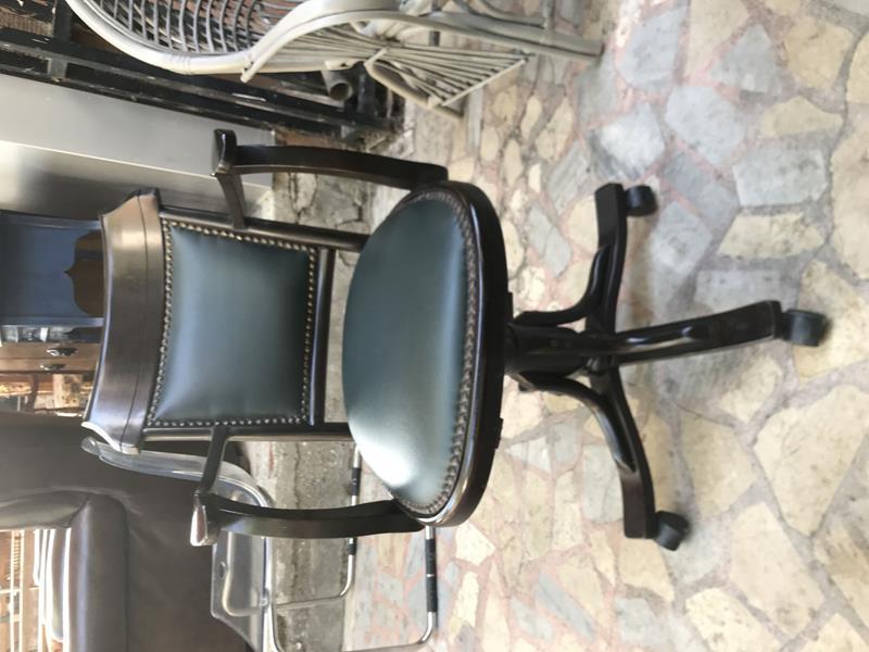 Döner sandalye resmi