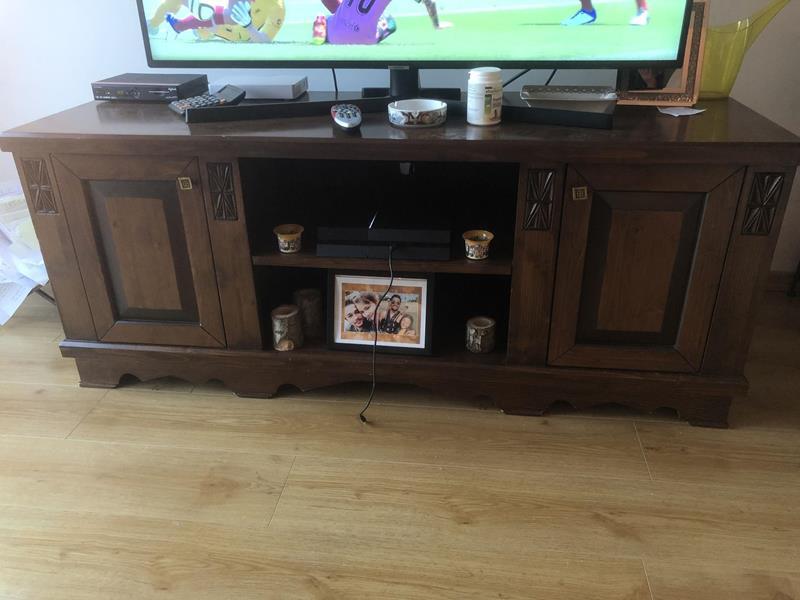 Tv ünitesi resmi