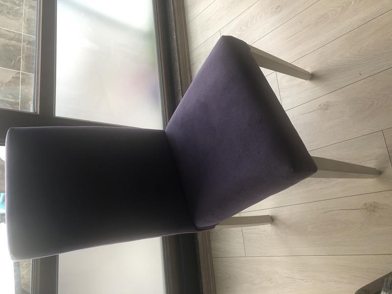 Tepe home 6 lı sandalye resmi
