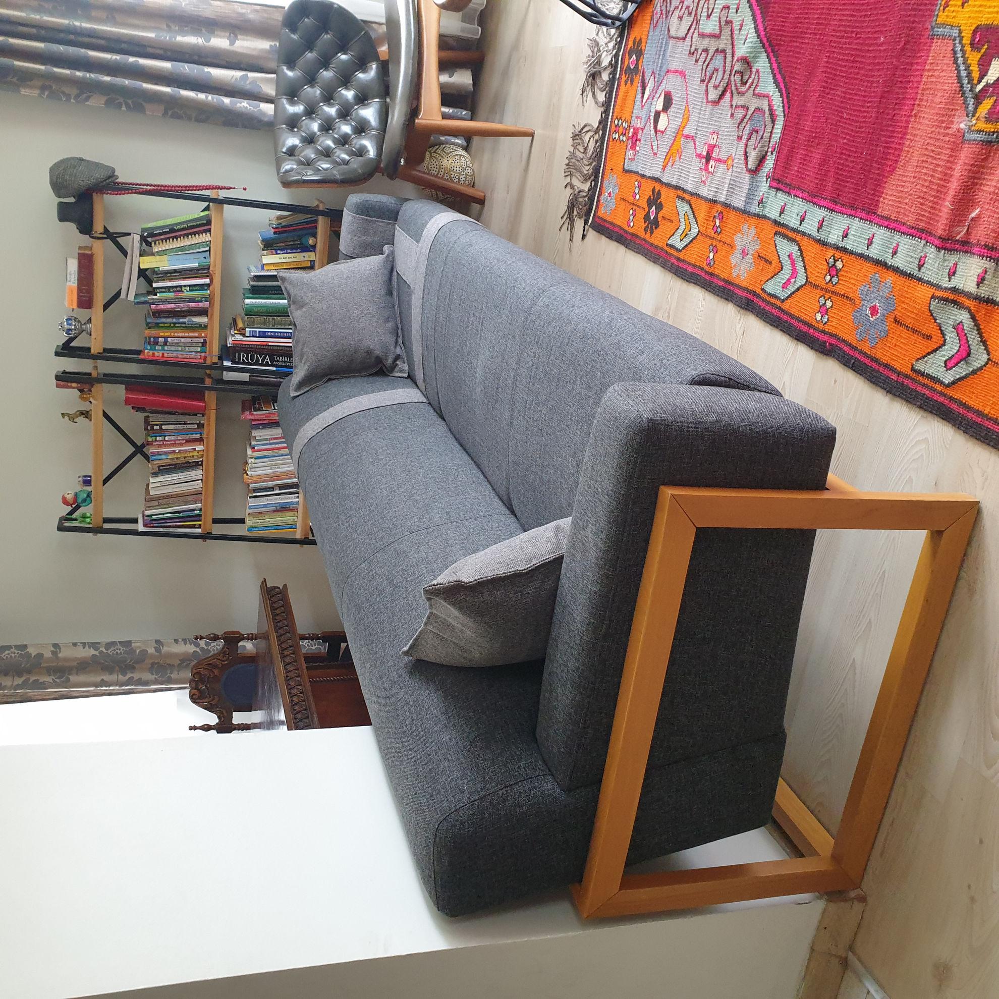 Modern koltuk resmi