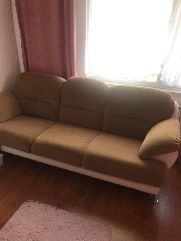 Üçlü koltuk resmi