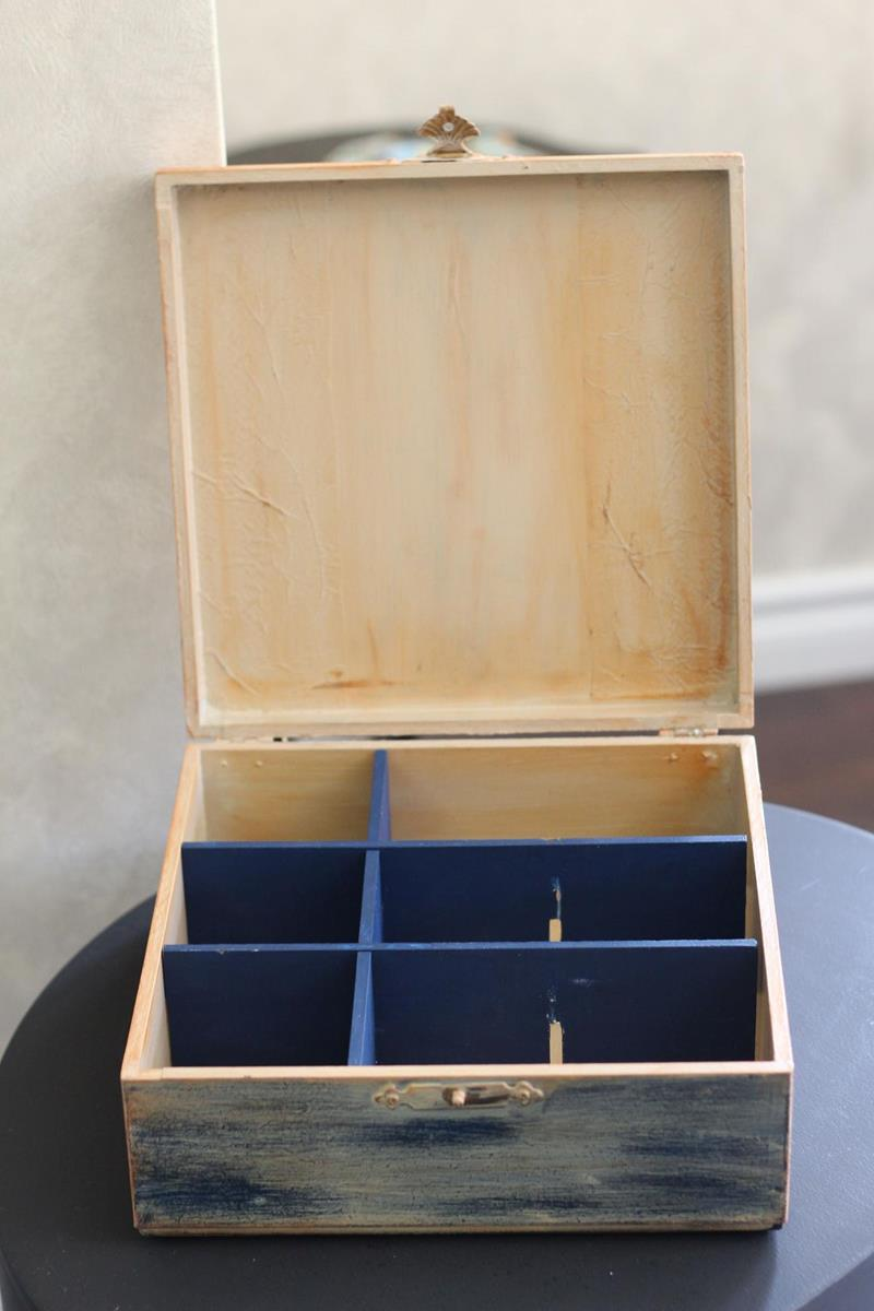 Takı kutusu resmi