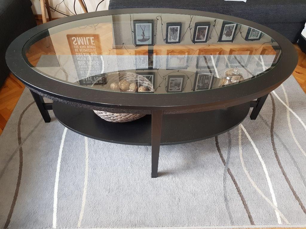 Ikea Malmsta Orta Sehpa resmi