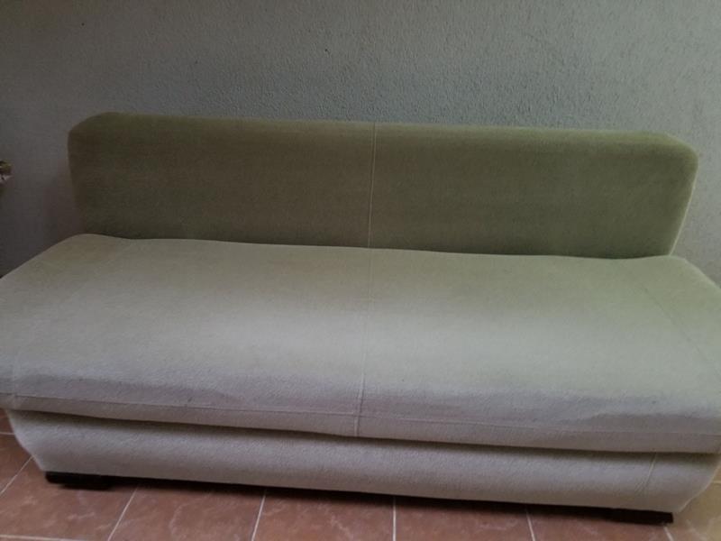 Çift kişilik kanape resmi