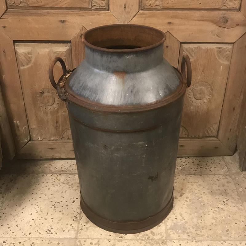 Antik süt güğümü 02 resmi