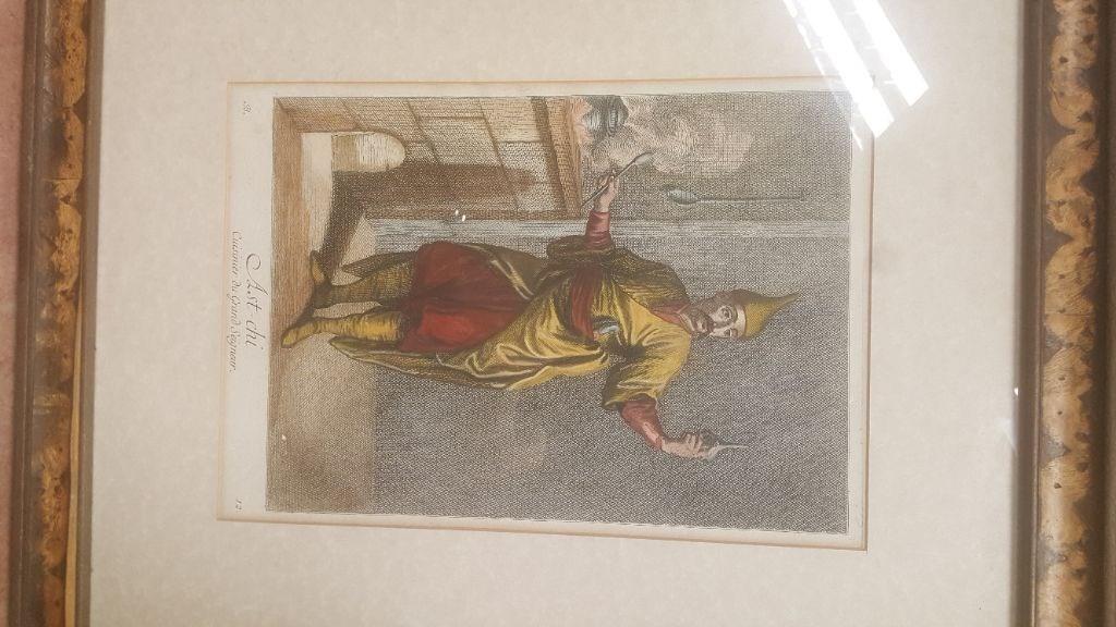 Osmanlı döneminden ast-chi van mour resmi