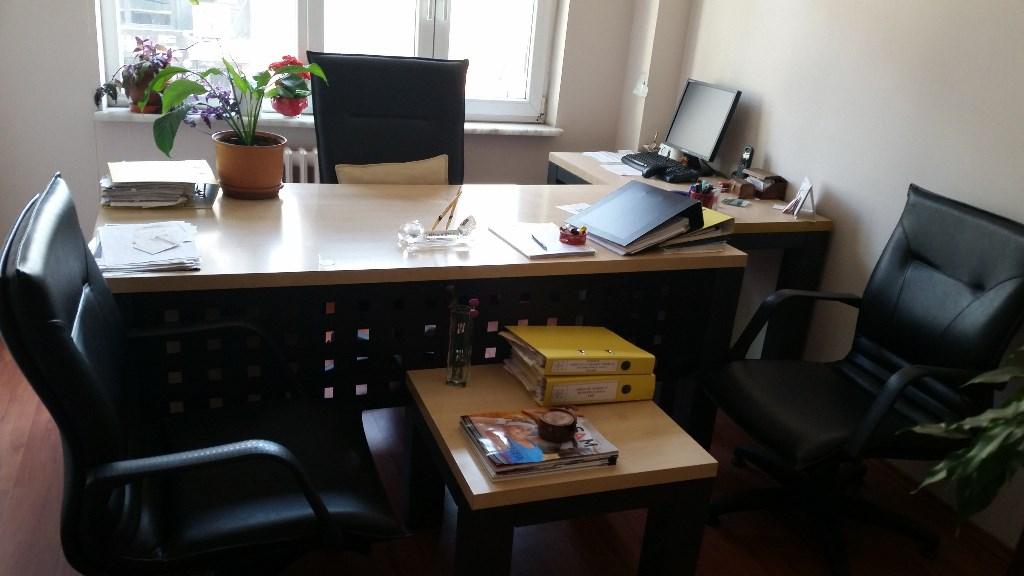 Nurus Marka Ofis Mobilya Takimi
