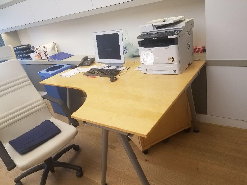 Çalışma Masası resmi