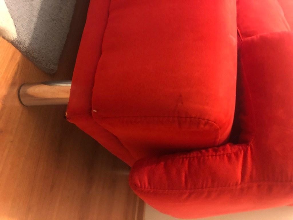 Kırmızı Kırmızı Yataklı Kanepe Modelleri ve Fiyatları ...