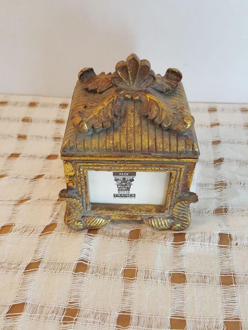 Mücevher kutusu resmi