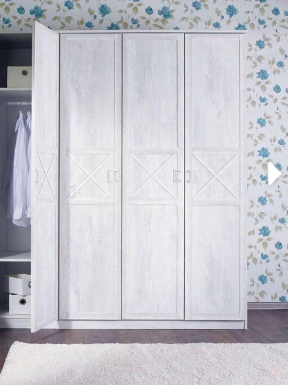 Beyaz Koçtaş 4 kapaklı elbise dolabı Modelleri ve ...